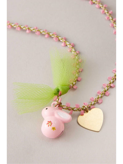 Bunny Necklace  pin alt1
