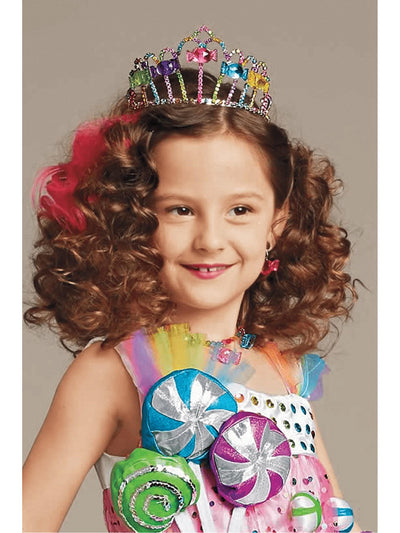 Candy Princess Tiara  mlt alt1