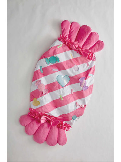 Candy Sleeping Bag