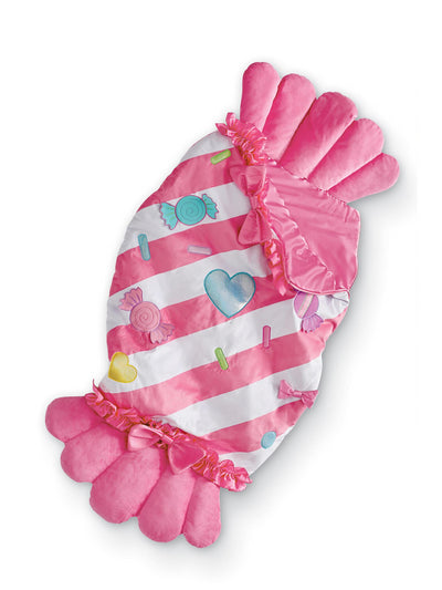 Candy Sleeping Bag  pin alt1