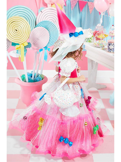 Candy Witch Costume For Girls  pin alt2