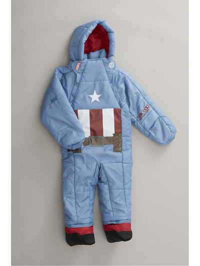 Captain America® Sleeping Bag