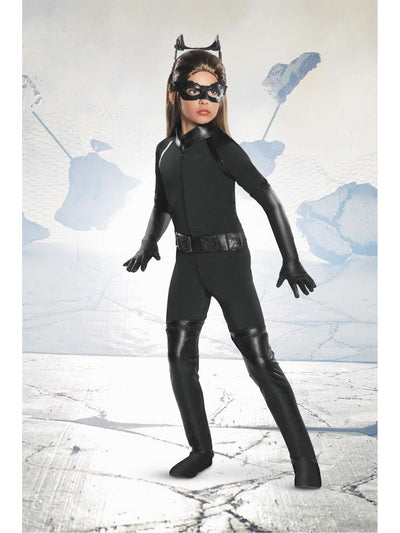 Catwoman Costume For Kids  bla alt1