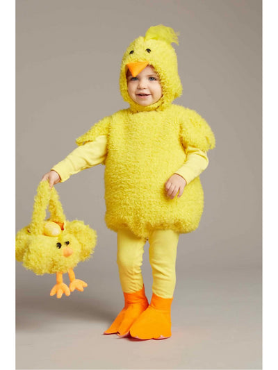 Chick Costume For Baby