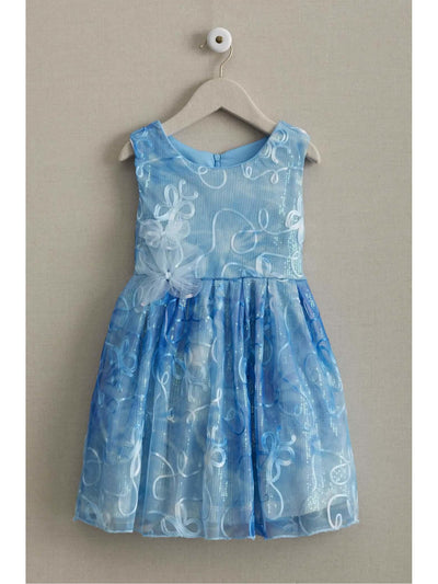 Cinderella® Girls Sequin Dress