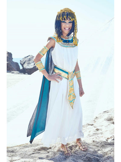 Cleopatra Costume for Girls