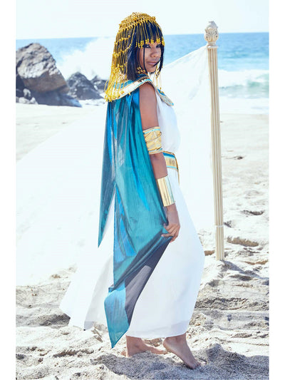 Cleopatra Costume for Women  whi alt1