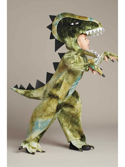 Colossal T. Rex Costume for Kids