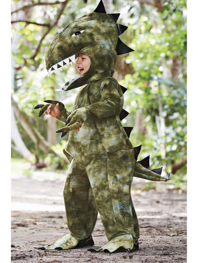 Colossal T. Rex Costume for Kids  gre alt1