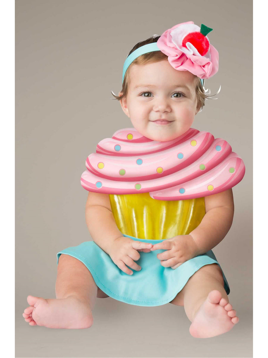 Cupcake Cutie Costume for Baby