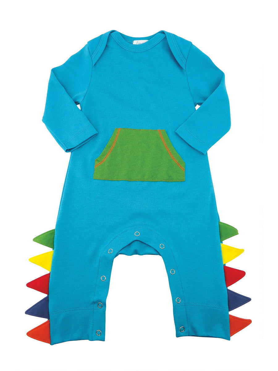 Dinosaur Romper for Baby