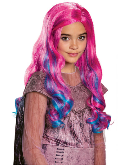 Disney Descendants 3 Audrey Wig