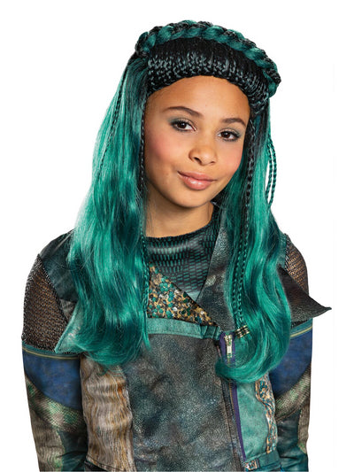 Disney Descendants 3 Uma Wig