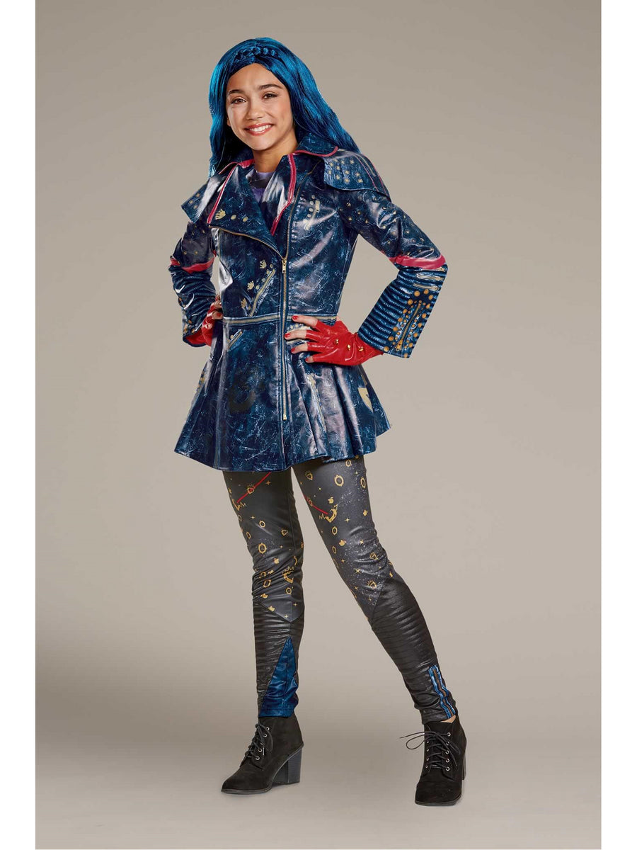 Disney Descendants Evie Costume for Girls
