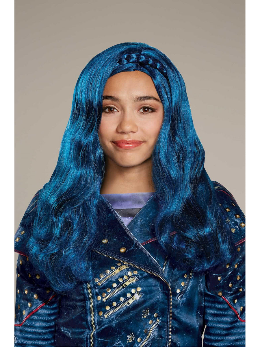 Disney Descendants Evie Wig