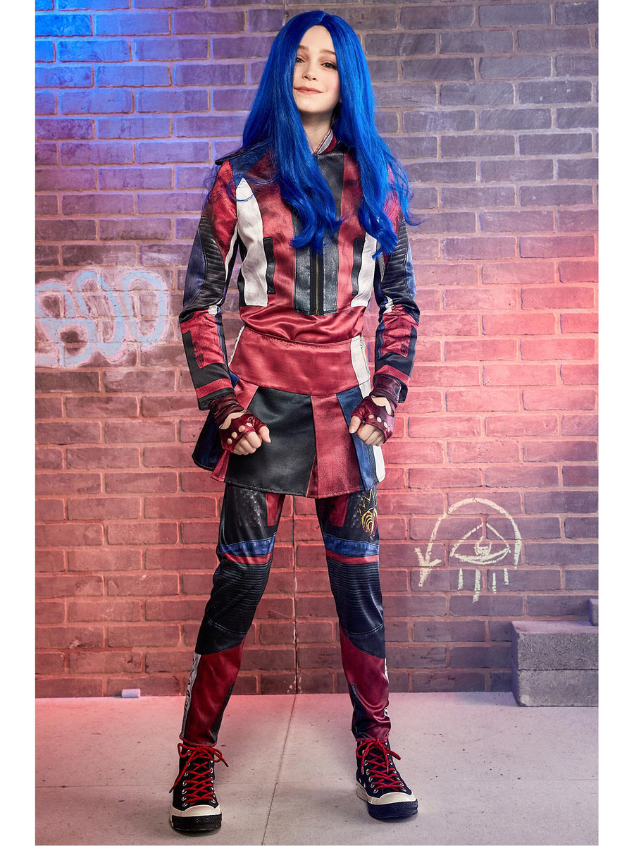 Disney Descendents 3 Evie Wig