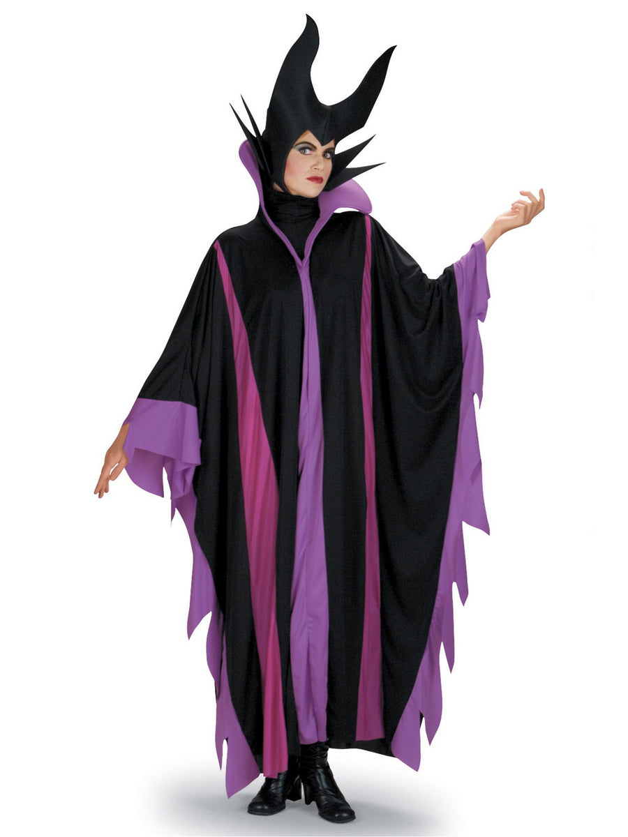 Disney Maleficent Classic Deluxe Costume for Adults
