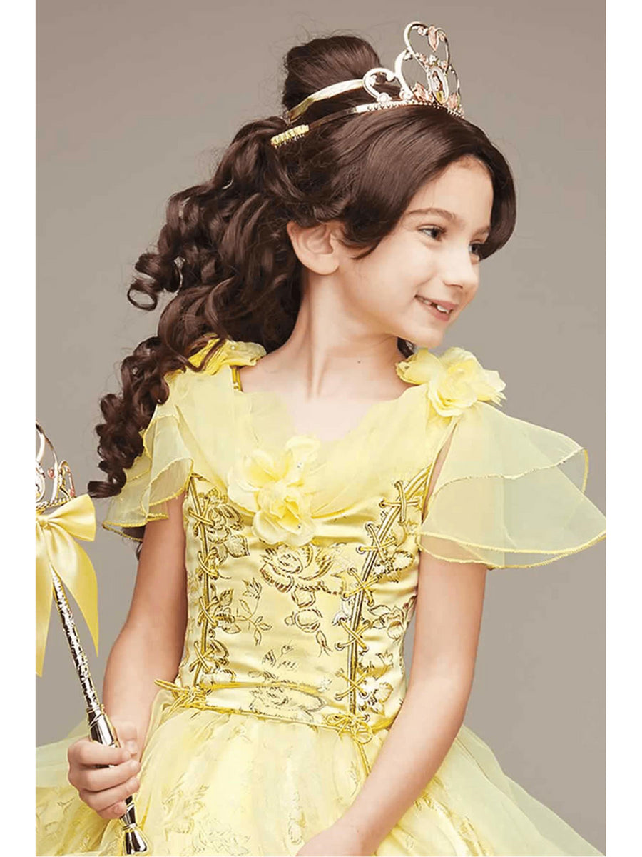 Disney Princess Belle Wig