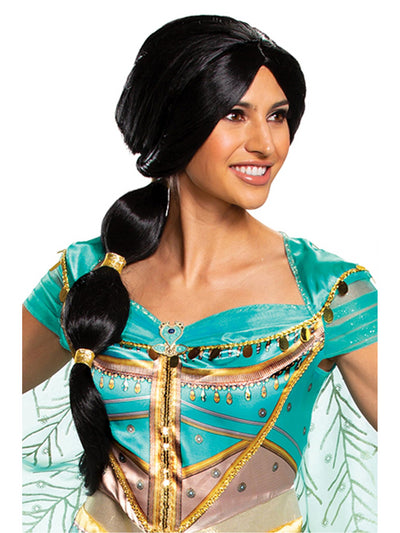 Disney Princess Jasmine Wig for Women