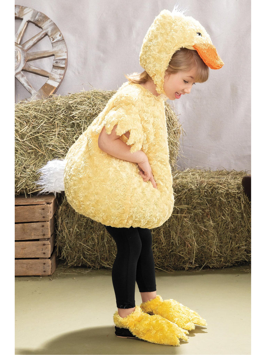 Duck Costume for Baby