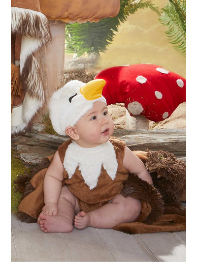 Eagle Swaddle Wings™ Costume for Baby  bro alt1