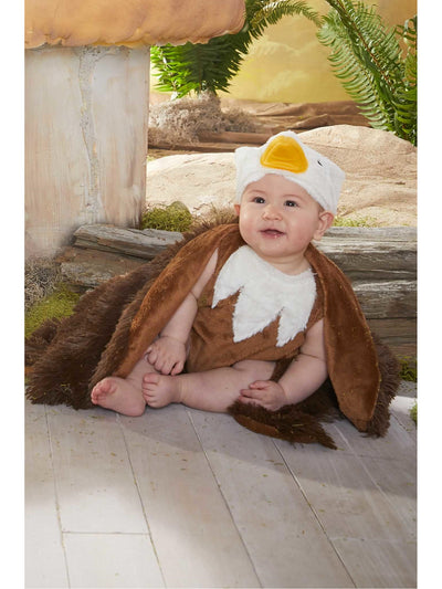Eagle Swaddle Wings™ Costume for Baby  bro alt2