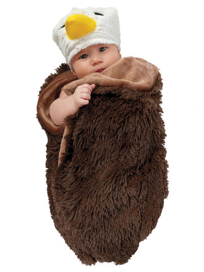 Eagle Swaddle Wings™ Costume for Baby  bro alt3
