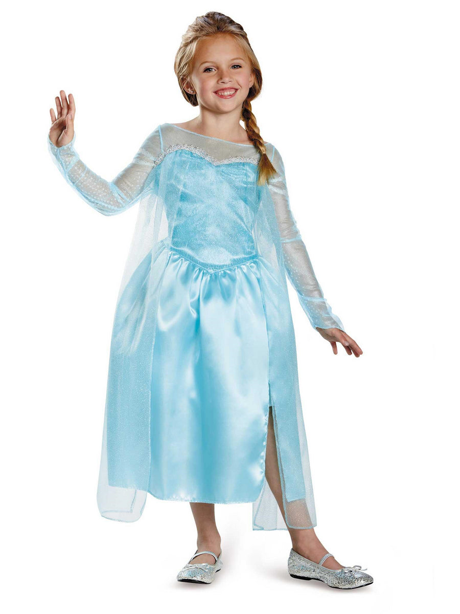 Elsa Classic Costume for Girls