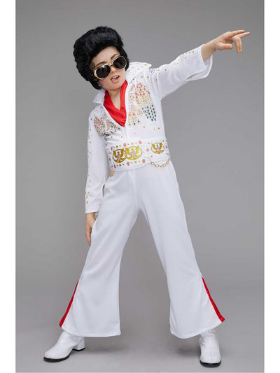 Elvis Costume for Kids
