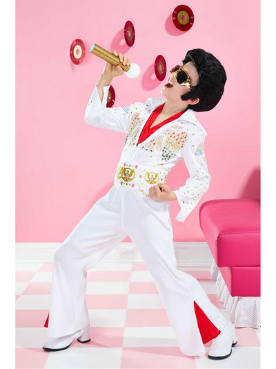 Elvis Costume for Kids  whi alt1