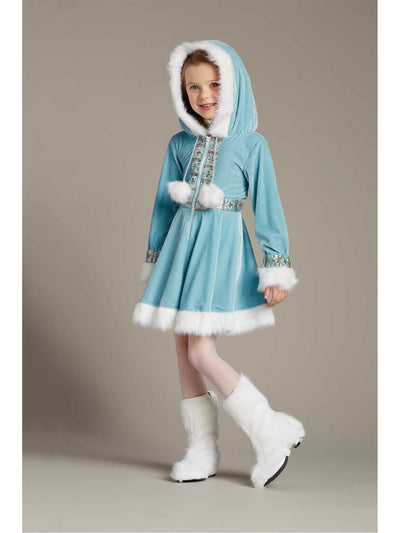 Enchanting Eskimo Costume For Girls