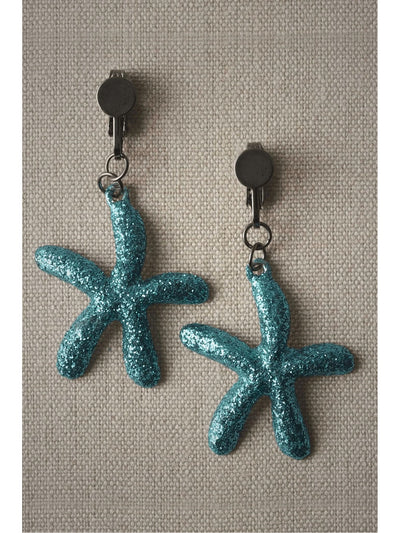 Evil Mermaid Earrings