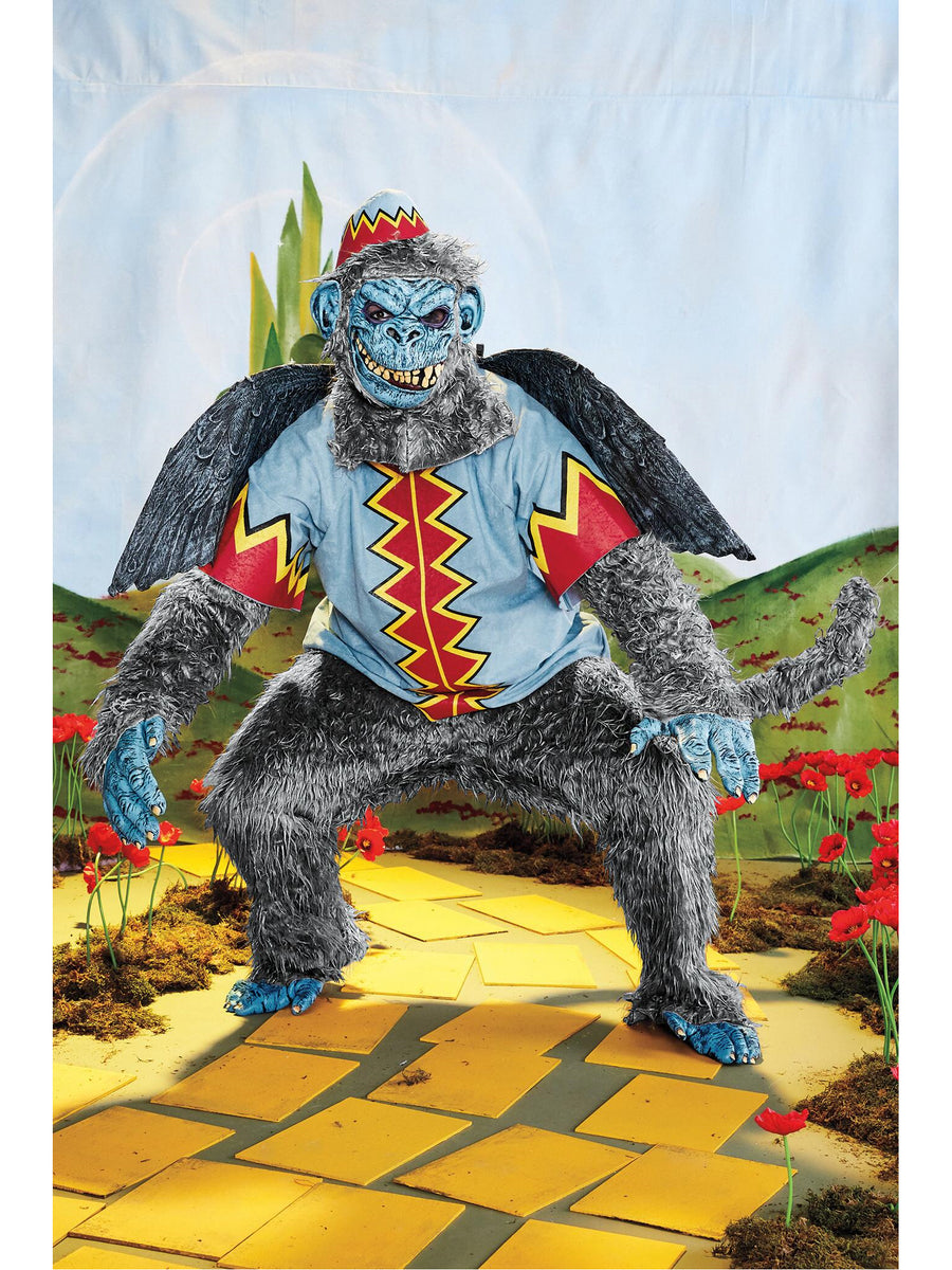 Evil Winged Monkey Costume for Adults