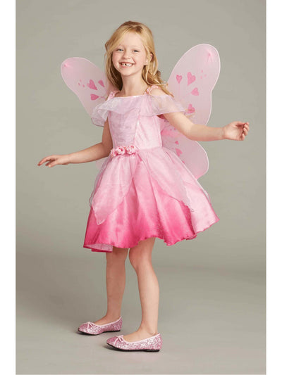 Fairy Costume Play Set For Girls