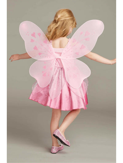Fairy Costume Play Set For Girls  pin alt1