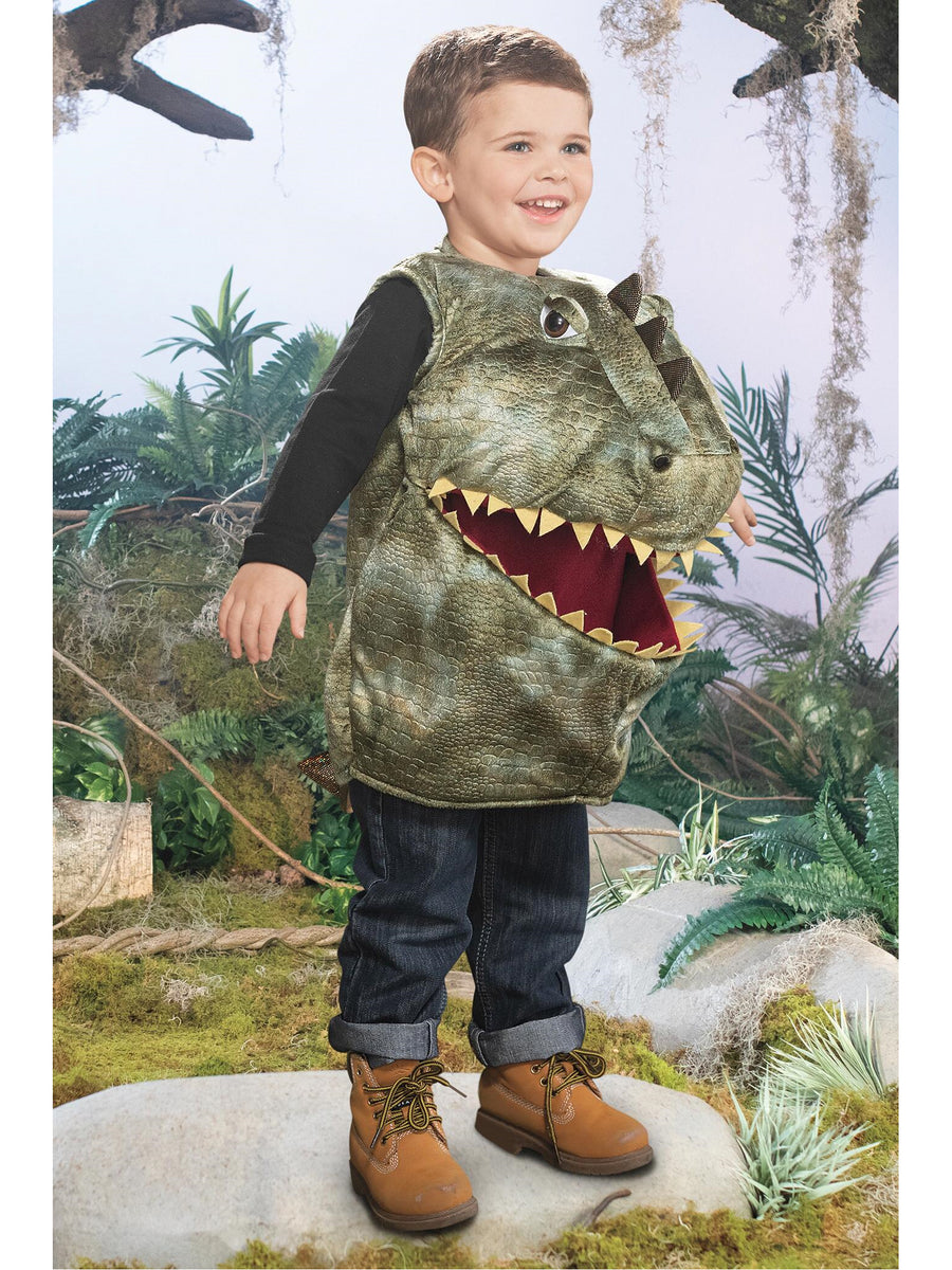 Feed Me Dino Costume for Baby