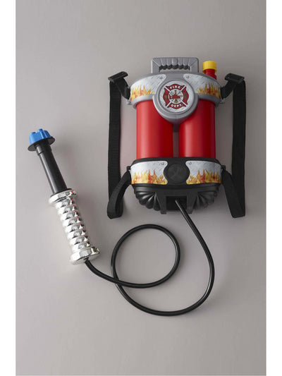 Firefighter Waterpack  nc 1
