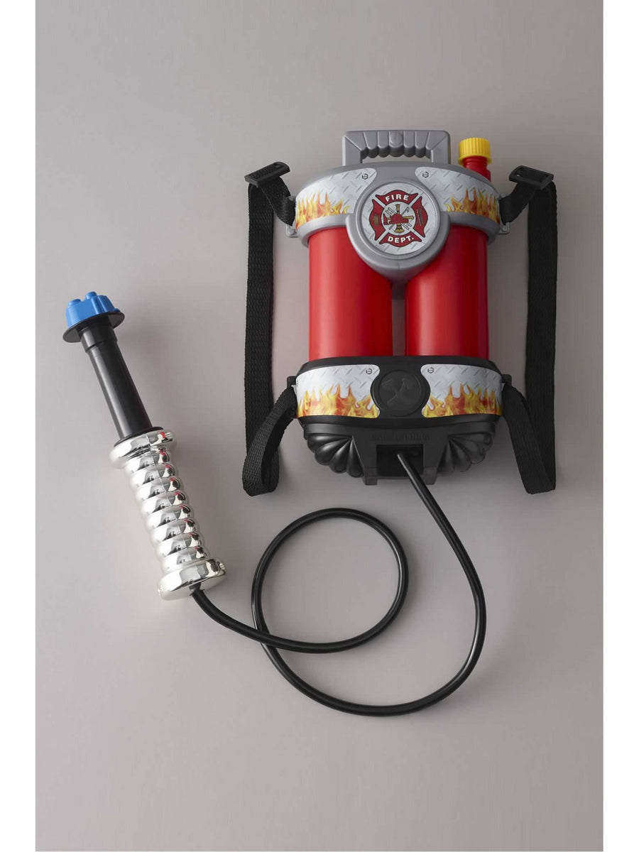 Firefighter Waterpack