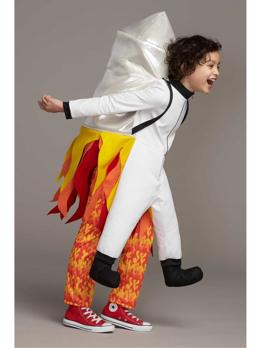 Fly Me to the Moon Costume for Kids