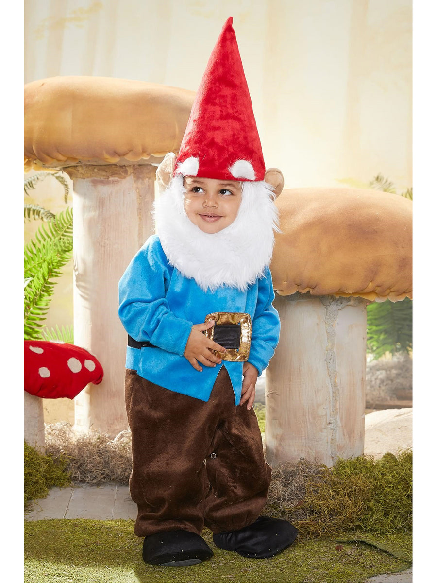 Garden Gnome Costume for Baby