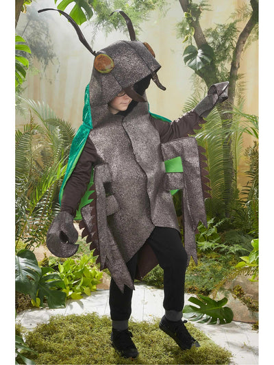 Giant Bug Costume for Kids  bro alt1