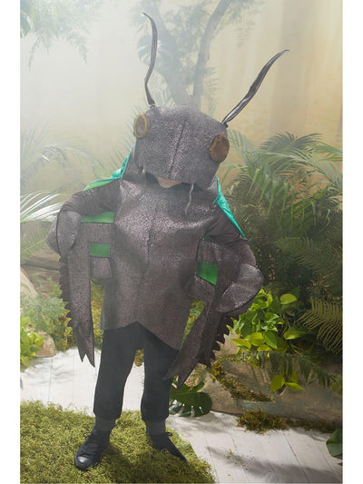 Giant Bug Costume for Kids  bro alt3