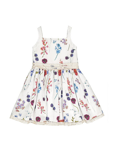 Girls Alison Dress