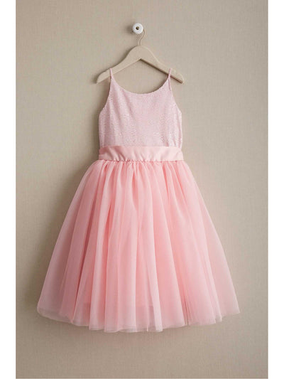 Girls Ballerina Dress
