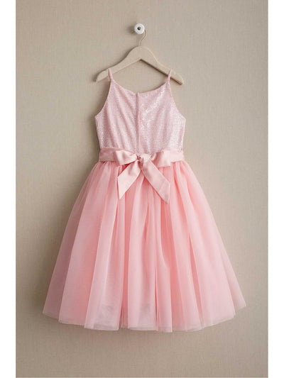 Girls Ballerina Dress  lpi alt1