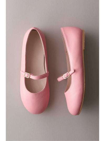 Girls Ballet Mary Janes  pin 1