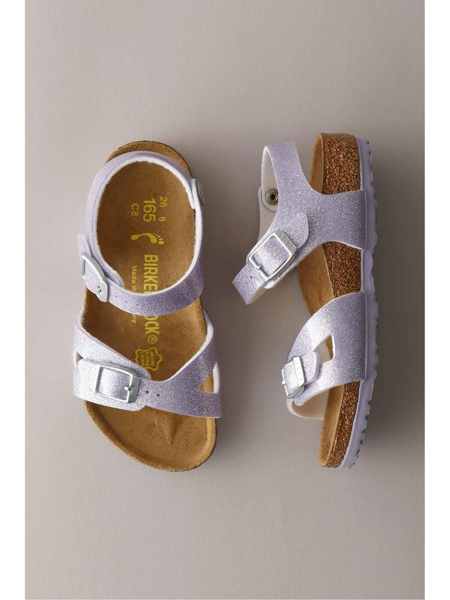 Girls Birkenstock® Rio Sandals