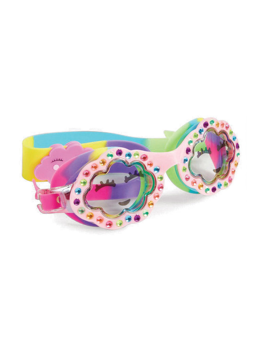Girls Bling2O™ Cloud Nine Swim Goggles