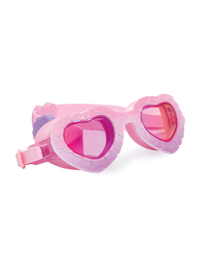 Girls Bling2O™ Mermaid in the Shade Swim Goggles  ppc 1