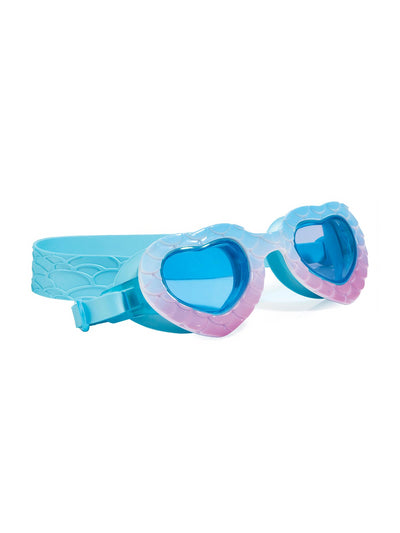 Girls Bling2O™ Mermaid in the Shade Swim Goggles  prb 1